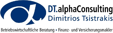 Logo DT.alphaConsulting